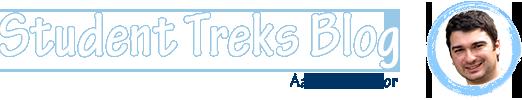 Student Treks Blog