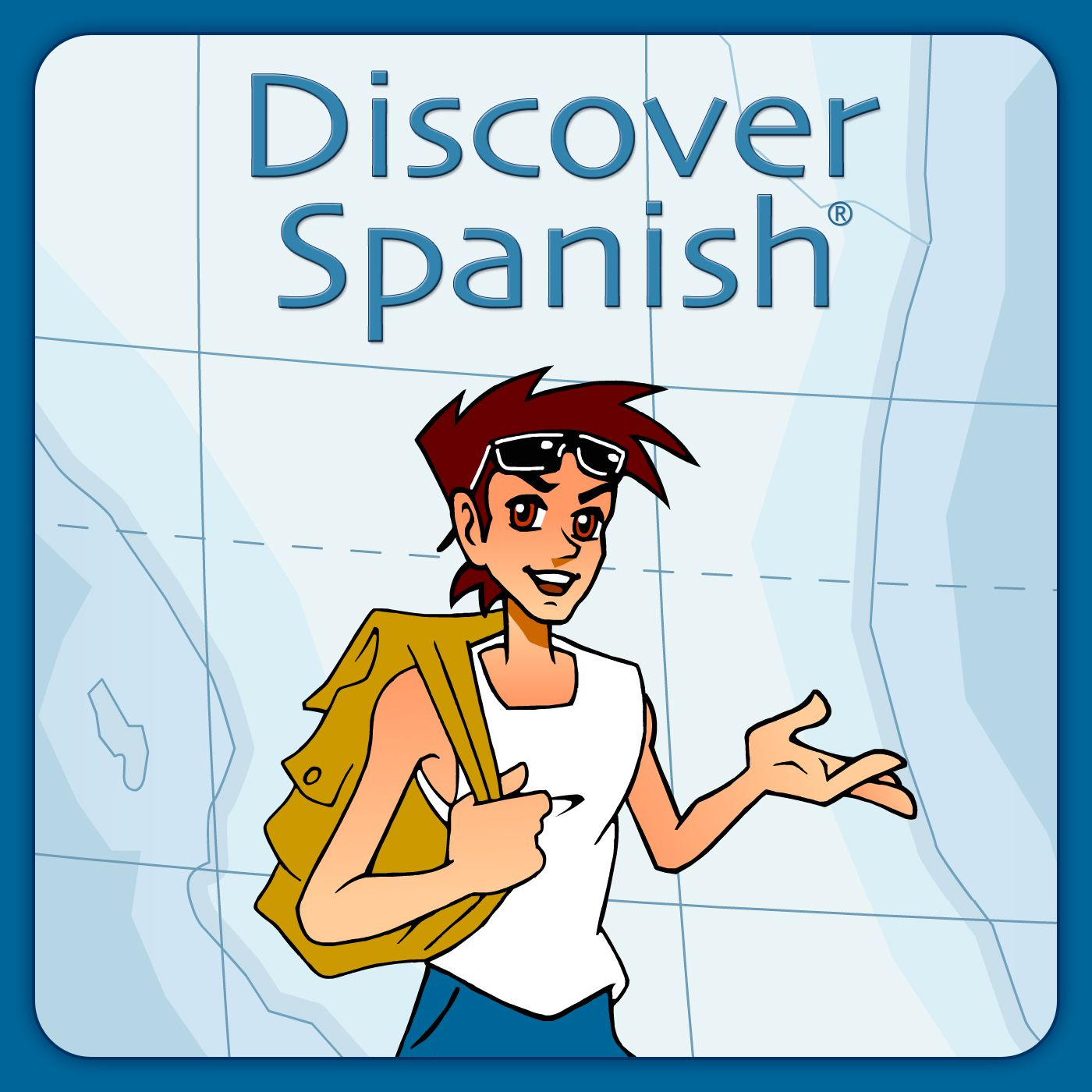 Learn To Speak Spanish With Discover Spanish By Languagetreks On