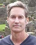 John, Development Director